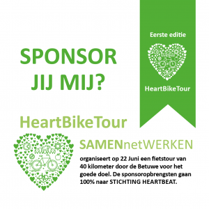 HEARTBIKE TOUR