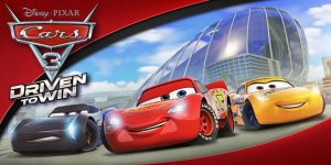 HEARTBEAT GOES CARS 3