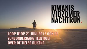 KIWANIS TIEL STEUNT OOK IN 2017!